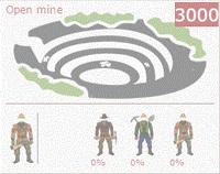 MineBitcoin - Open Mine