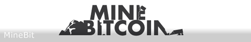 MineBitcoin - биткоины